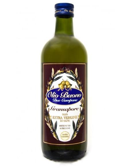 Olio extravergine di oliva Gran Sapore
