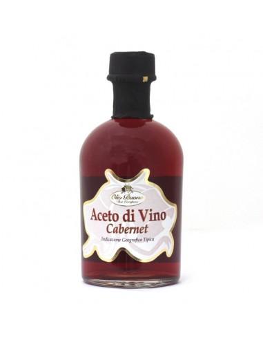 Aceto di vino Cabernet